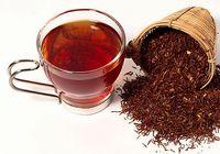 Чай ройбуш против рака