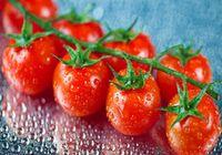 Красные томаты предотвращают онкологические заболевания