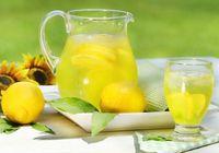 Лечение гипертонии с помощью лимона