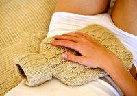 Лечение цистита брусникой