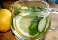 Лимон в лечении варикоза