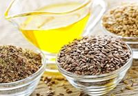 Семя льна в лечении сахарного диабета