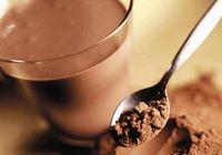 В какао обнаружены вещества, помогающие предотвратить старческое слабоумие