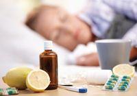 Бузина в лечении гриппа