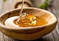 Мед избавляет от гастрита