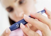 Топинамбур при сахарном диабете