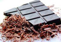 Темный шоколад спасет от инфаркта
