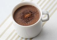 Какао поможет при лечении диабета
